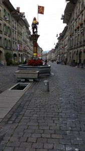 Blog-calle Berna